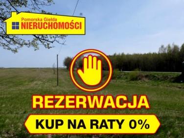 Działka Parsęcko