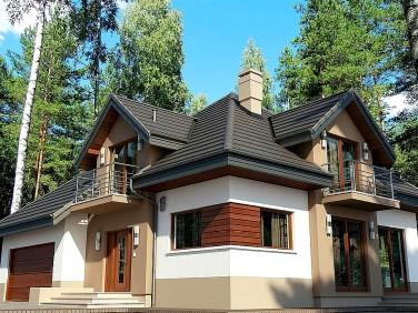 Dom Szczyglice