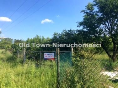 Działka budowlana Niemce