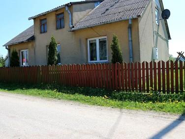 Dom Załęże-Eliasze