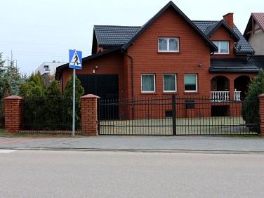 Dom Ostrołęka