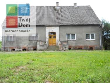 Dom Białogard