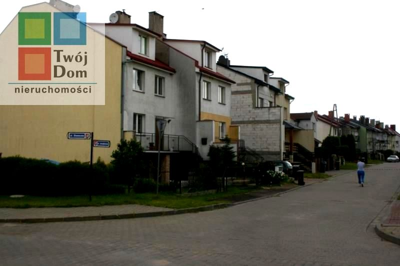 Dom Sianów