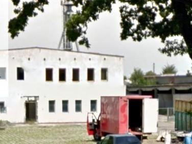 Budynek użytkowy Białogard