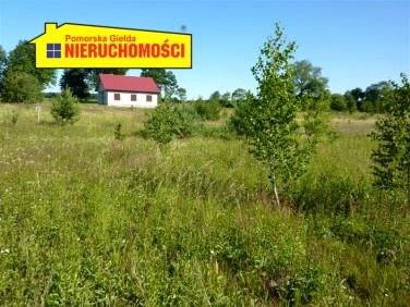 Działka budowlana Dąbrowica