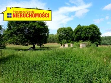 Działka siedliskowa Kazimierz