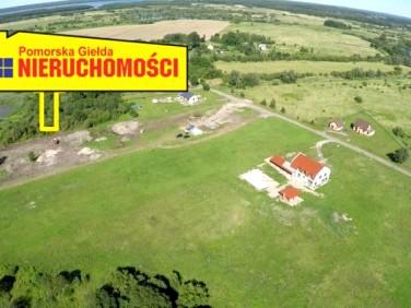 Działka rolna Szczecinek