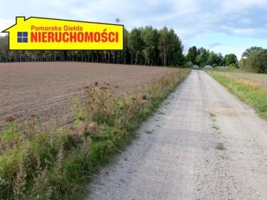Działka budowlana Janowo