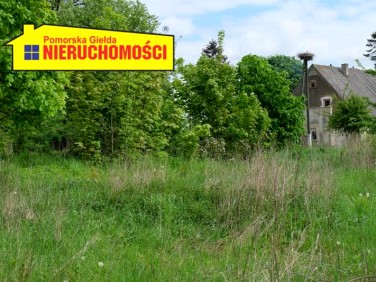 Działka Łeknica