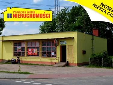 Budynek użytkowy Czechy