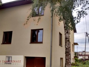 Dom Łęgowo