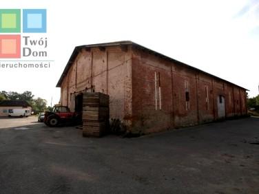 Budynek użytkowy Parsowo
