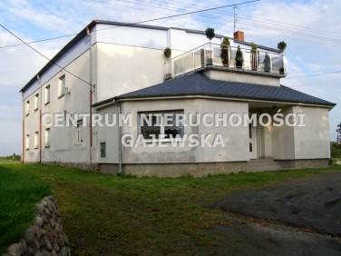 Budynek użytkowy Stara Łubianka