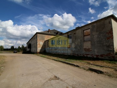 Budynek użytkowy Borne Sulinowo