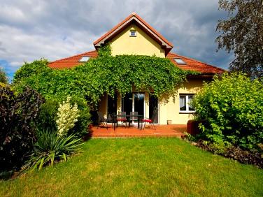 Dom Dobrzykowice
