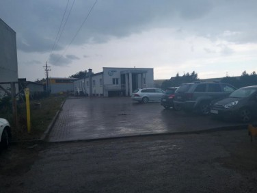 Lokal Straszyn