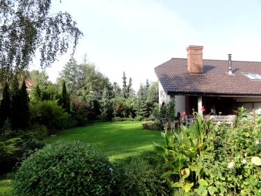 Dom Pęcice Małe
