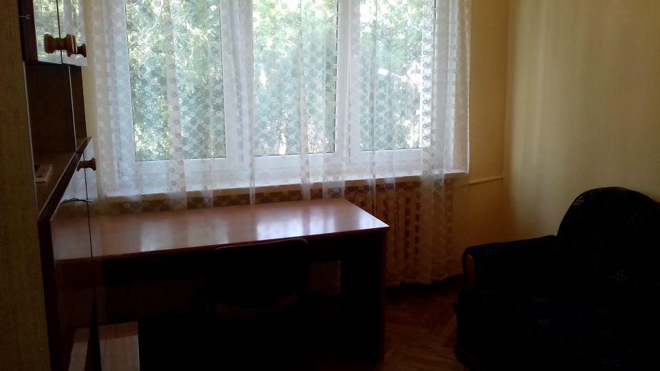 Pokój Łódź