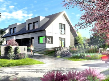 Dom Zielonki sprzedaż