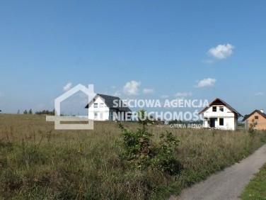 Działka budowlana Glincz