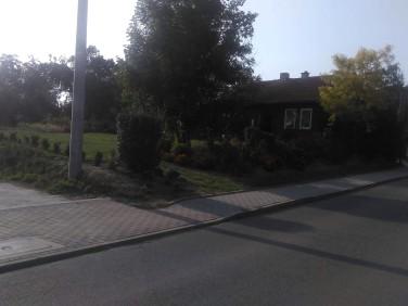 Działka budowlana Koniusza