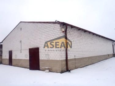 Budynek użytkowy Tarczyn