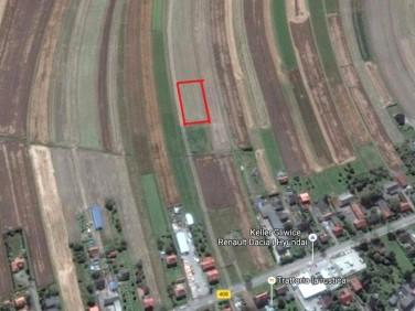 Działka rolna Gliwice