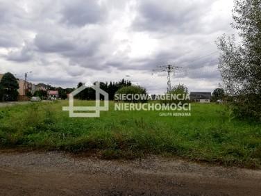 Działka rolna Nowy Dwór Gdański