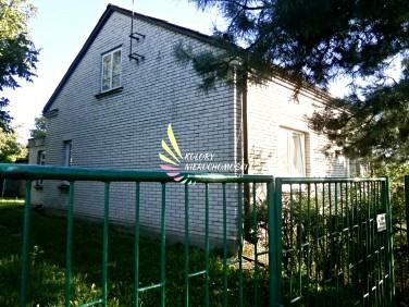 Dom Cegielnia-Kosewo