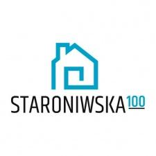 Staroniwska 100