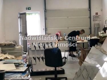 Budynek użytkowy Węgrzce wynajem