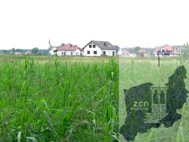 Działka budowlana Krasowiec