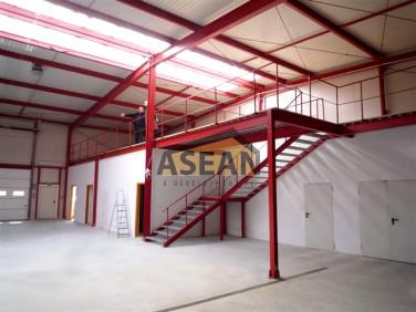 Budynek użytkowy Wólka Kosowska