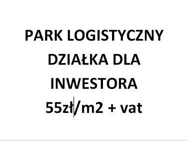 Działka inwestycyjna Wodzisław Śląski