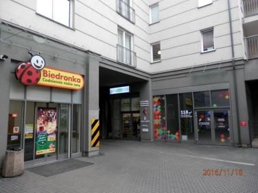 Lokal Poznań sprzedaż