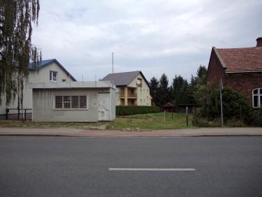 Działka budowlana Krosno