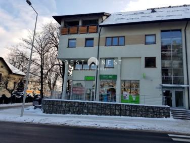 Lokal Bielsko-Biała sprzedaż