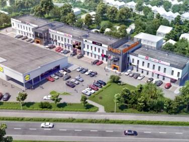Lokal Wrocław wynajem