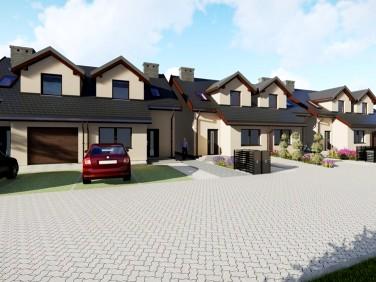 Atrakcyjne domy - bliźniaki w Gronowie