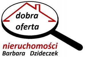 Nieruchomości Barbara Dzideczek