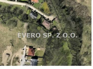 Działka budowlana Wilczyce