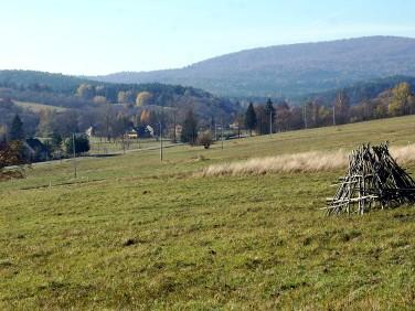 Działka rolna Świątkowa Wielka