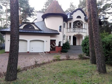 Dom Magdalenka
