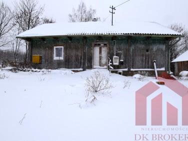 Dom Zagorzyce