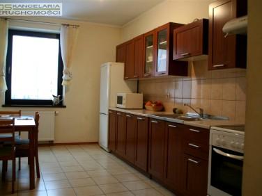 Mieszkanie małopolskie