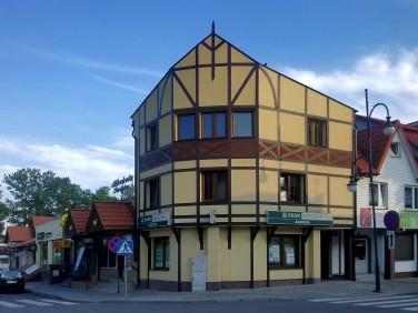 Budynek użytkowy Pisz