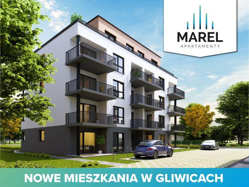 Apartamenty Marel