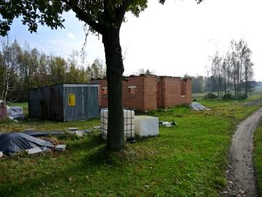 Działka budowlana Konradów