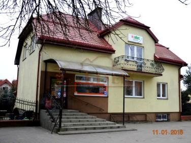 Dom Pruszyn-Pieńki