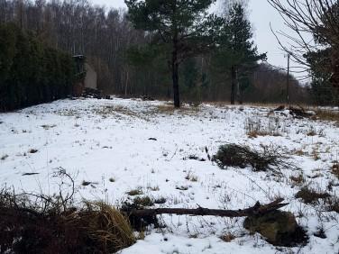 Działka budowlana Wancerzów
